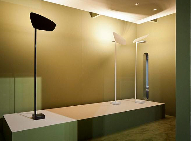 lightwing foscarini